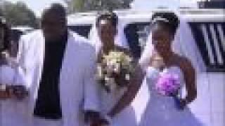 رجل يتزوج أربعة نساء دفعة واحدة بجنوب أفريقيا