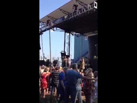 Jimmy Buffett performs at Margaritaville Casino & Restaurant, Biloxi