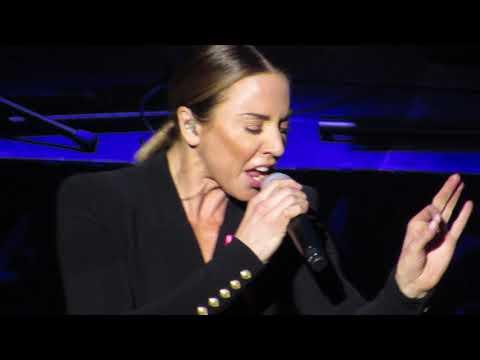 Melanie C - I Turn To You (TEN, A Decade Of Dreams London, 30.09.18) HD