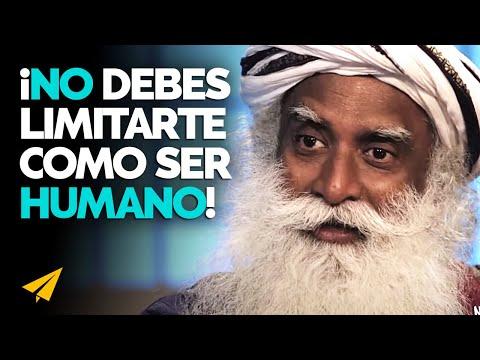 Secretos Místicos: El Poder de la INGENIERÍA INTERIOR   Sadhguru en Español