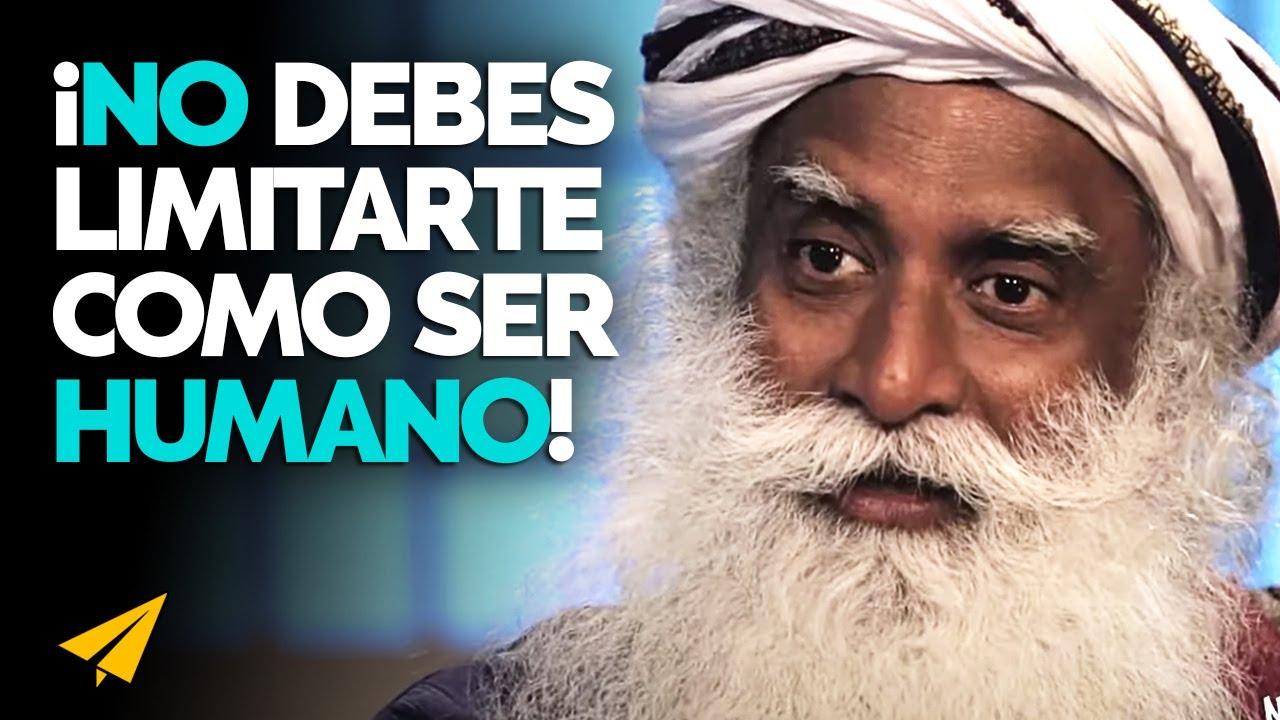 Secretos Místicos: El Poder de la INGENIERÍA INTERIOR | Sadhguru en Español