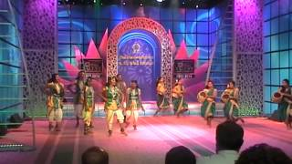 tamil folk dance Eastern university of srilanka 2014