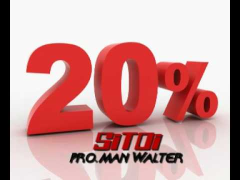 SITOI__Twenty Percent '20%'(soundtrack)