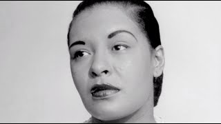 Billie Holiday in The Comeback Story
