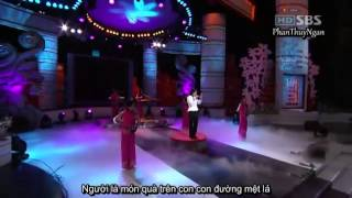 [Vietsub]Fate - Lee Sun Hee