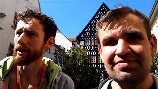 Приключения в Германии или сколько можно пить...