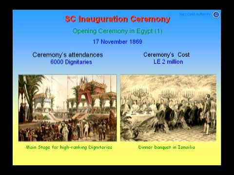 movie about the Suez canal egypt