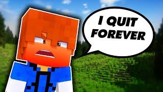 Minecraft Daycare - DELETING MINECRAFT !? (Minecraft Roleplay)