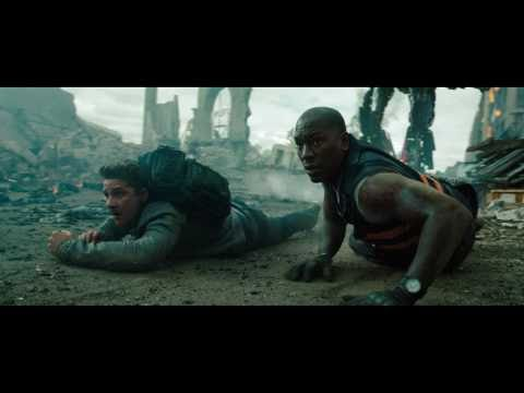 Transformers 'Dark of The Moon' Super Bowl Trailer