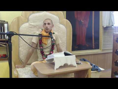 Чайтанья Чаритамрита Ади 8.5 - Абхай Чайтанья прабху