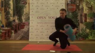 видео Как правильно ухаживать за ковриком для йоги