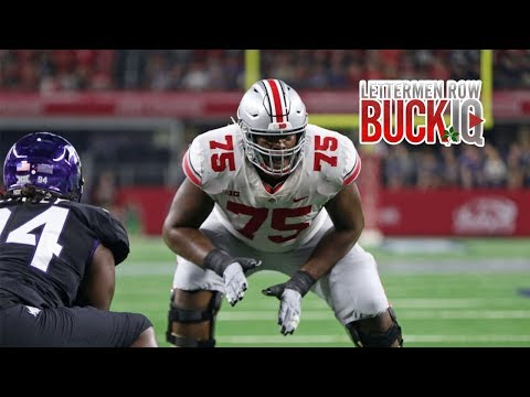 BuckIQ: Healthy Thayer Munford is game-changer for Ohio State up front