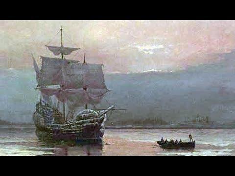 United States brief history (Wiki) (Part 1)
