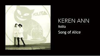 Keren Ann - Song of Alice