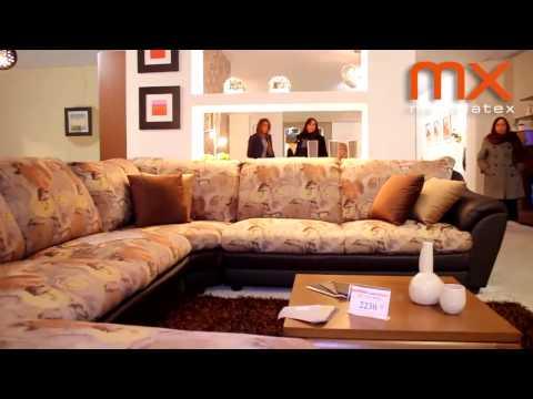 Découvrez la nouvelle collection de Meublatex, le plus grand exposant au salon du meuble 2015
