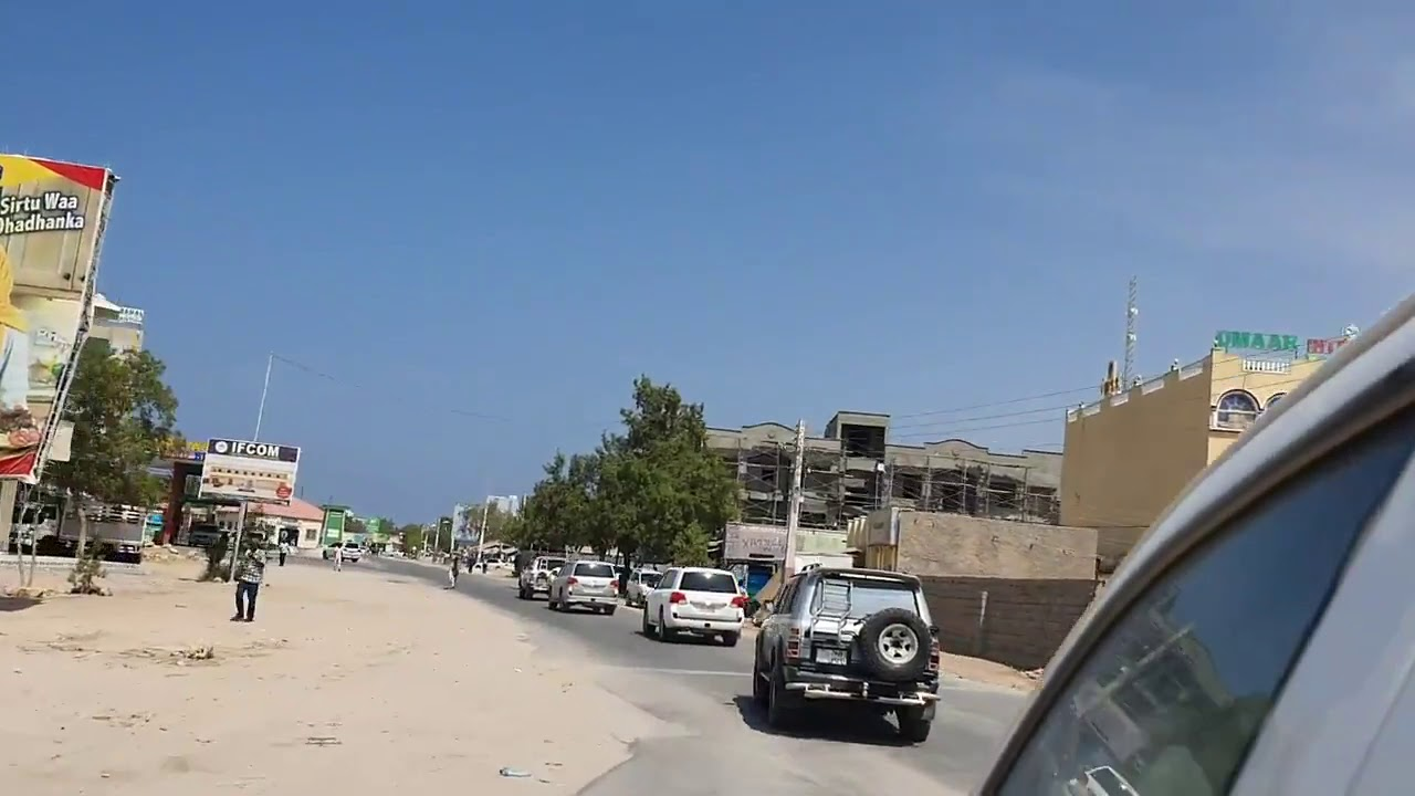 Berbera is the future for horn of Africa