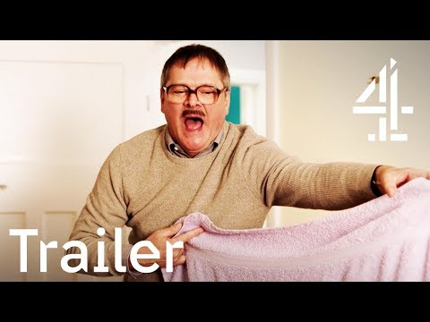 TRAILER | Friday Night Dinner | Series 6 Starts This Month on Channel 4