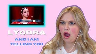 LYODRA  
