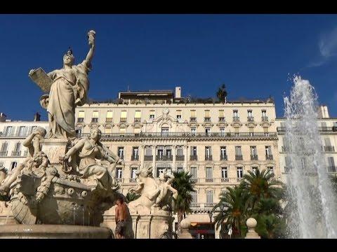 Toulon, Var, Provence-Alpes-Côte d'Azur, France, Europe
