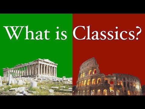 What is Classics?