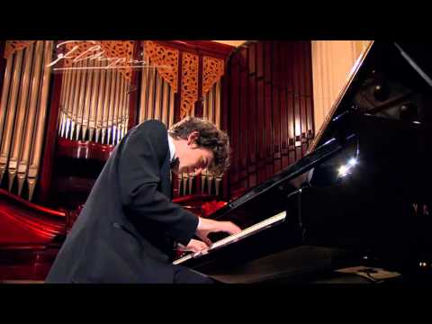 Alexander Ullman – Nocturne in C sharp minor Op. 27 No. 1 (second stage)