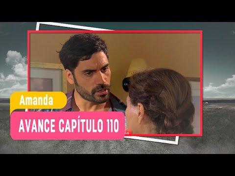 Amanda - Avance Capítulo 110