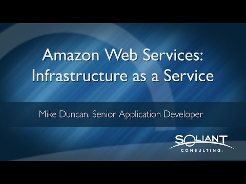 FileMaker Tip - Amazon Web Services: Infrastructure as a Service