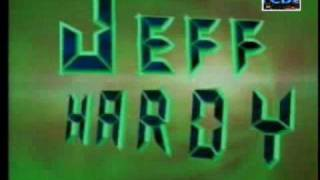 Jeff Hardy TNA theme song