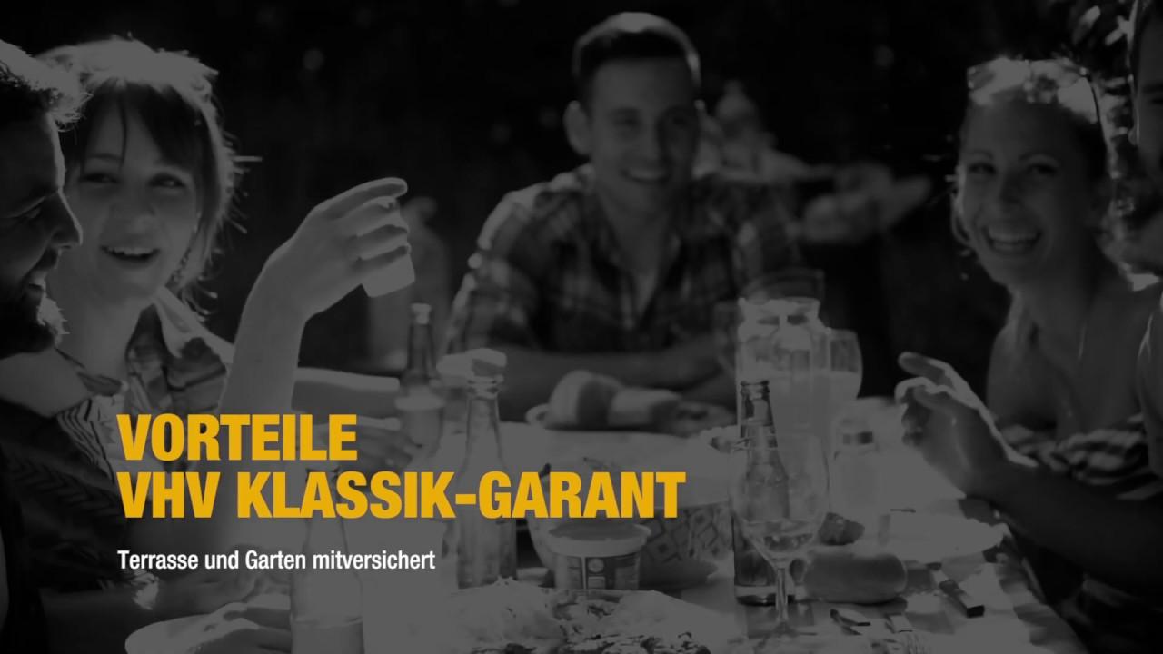 Vhv Hausrat Klassik Garant 2019