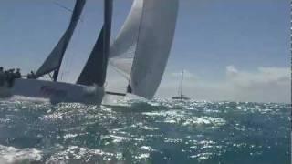 Quantum Key West 2012 Day 5