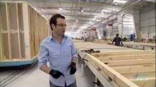 """Part 2 Of Discovery """"build It Bigger: Hurricane Proof Homes"""""""