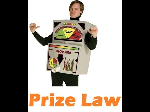 prize law