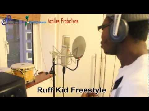 Ruff Kid Freestyle London