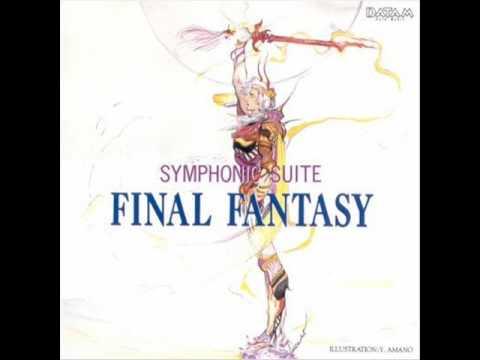FF2 Symphonic Suite Main Theme