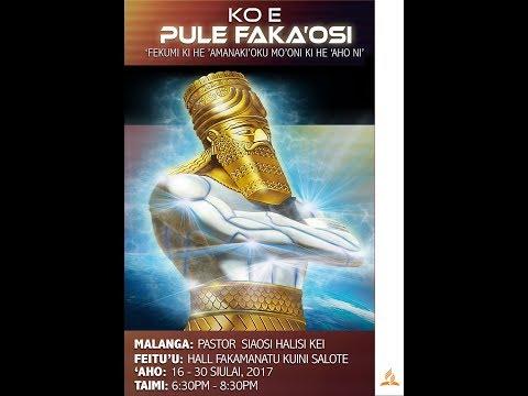 Last Empire - Ko e Pule Faka'osi