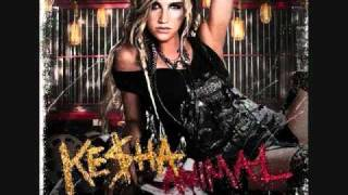 Kesha - Animal Billboard Remix (HIGH QUALITY)