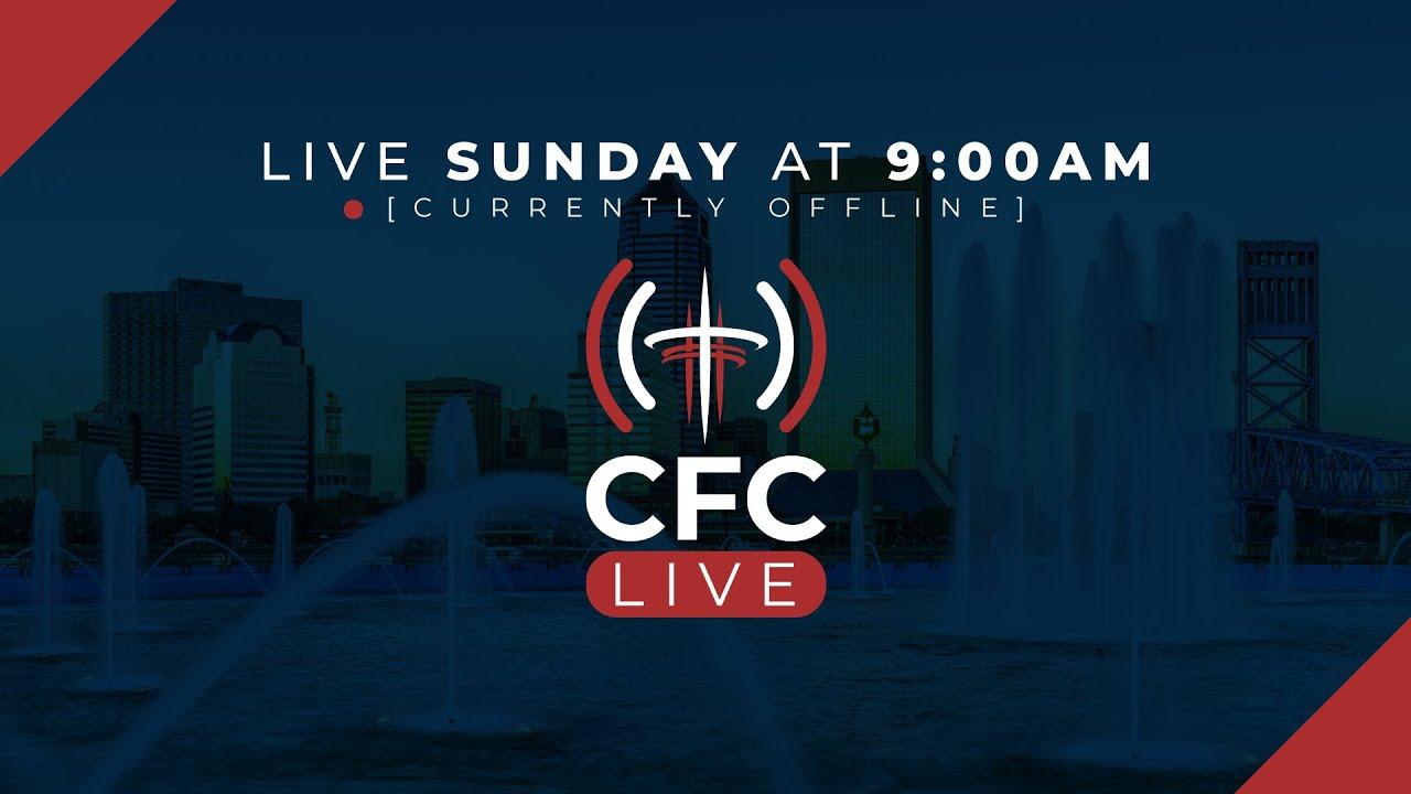 Cfc Live Stream