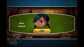 How To Unlock Peru In Head Soccer (Fight Mode)