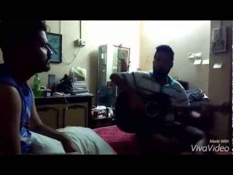Bodhu Re (Cover) feat. Sweety