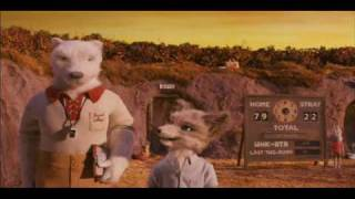 FANTASTIC MR. FOX - Whackbat