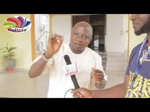 ASIWAJU, SANYERI AFONJA NEW DIMENSION / I Will Spoil Nigeria If I Become President