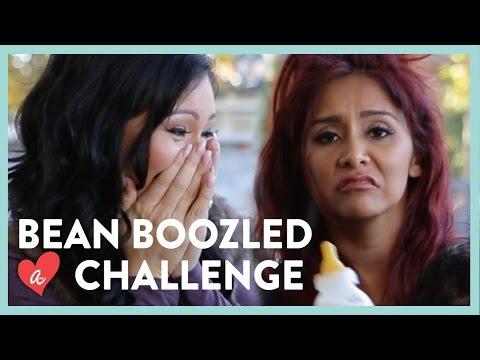 Bean Boozled Challenge | #MomsWithAttitude Moment