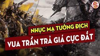 Thảm Kịch TRẦN DUỆ TÔNG Bắt Đại Tướng Quân Chiêm MẶC ÁO ĐÀN BÀ Và Cái Kết Không Thể Tồi Tệ Hơn