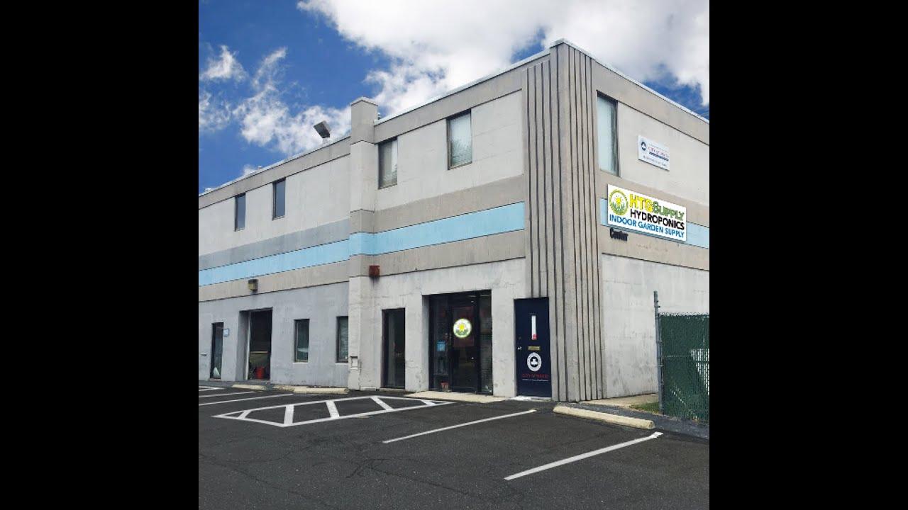 Htgsupply Hydroponics Grow Lights Store Beltsville Maryland