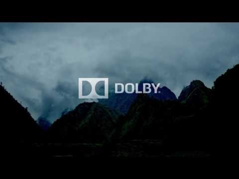 Dolby Atmos 5.1 Surround Sound Test