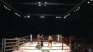 KSW Elimination I Mamed Chalidow vs Martin Zawada