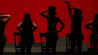 Sweet Charity - Harand Theatre Camp