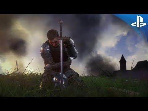 Kingdom Come: Deliverance - Tráiler de lanzamiento con subtítulos en Español