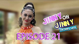"""Download Video Jinny Oh Jinny Datang Lagi Episode 21 """"Sms Berhadiah"""" - Part 1 MP3 3GP MP4"""