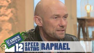 Le Speed Dating de Raphael - L'Amour est dans le pré 2017 - Episode 5 - 6